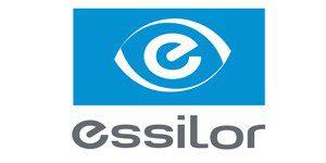 Logo Essilor partenaire du bureau d'études CD Plast Engineering