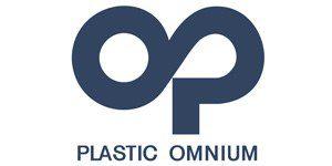 Logo Plastic Omnium partenaire du bureau d'études CD Plast Engineering