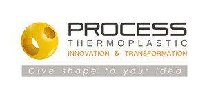 Logo Process partenaire du bureau d'études CD Plast Engineering