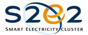 Logo S2e2, cluster gestion des énergies électrique et thermique, partenaire CD Plast Engineering, bureau d'étude technique spécialiste de la conception de produit plastique