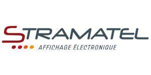 Logo Stramatel partenaire du bureau d'études CD Plast Engineering
