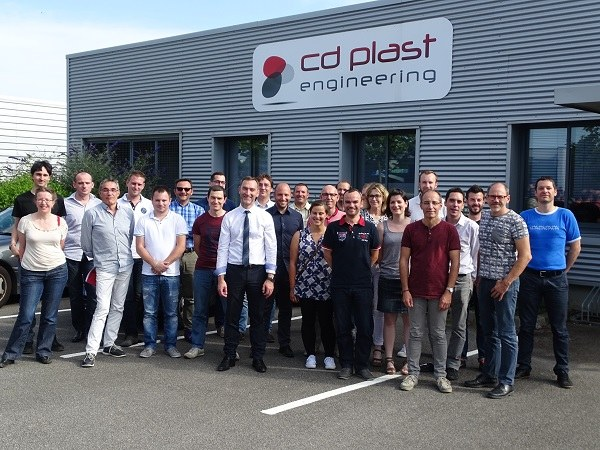 Photo groupe CDPLAST 7 juillet 2016 C web